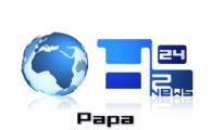 H2Onews je katolícka, interaktívna spravodajská sluţba v celosvetovom meradle, ktorá denne vytvára a distribuuje multimediálne správy v deviatich jazykoch do katolíckych masmédií. Umožňuje tak záujemcom...