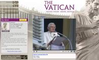 Významným krokom v snahe Svätého otca Benedikta XVI., priblížiť Cirkev prostredníctvom internetovej siete modernému človeku bolo spustenie vatikánskeho kanálu na portáli Youtube. Vatikánsky multimediálny kanál...